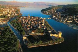 Ilha de Trogir