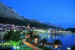 Ribeira de Makarska