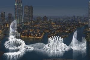Fountains (Ilha da Palmeira)