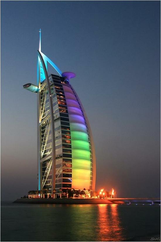 Dubai Paraiso Viagens E Turismo