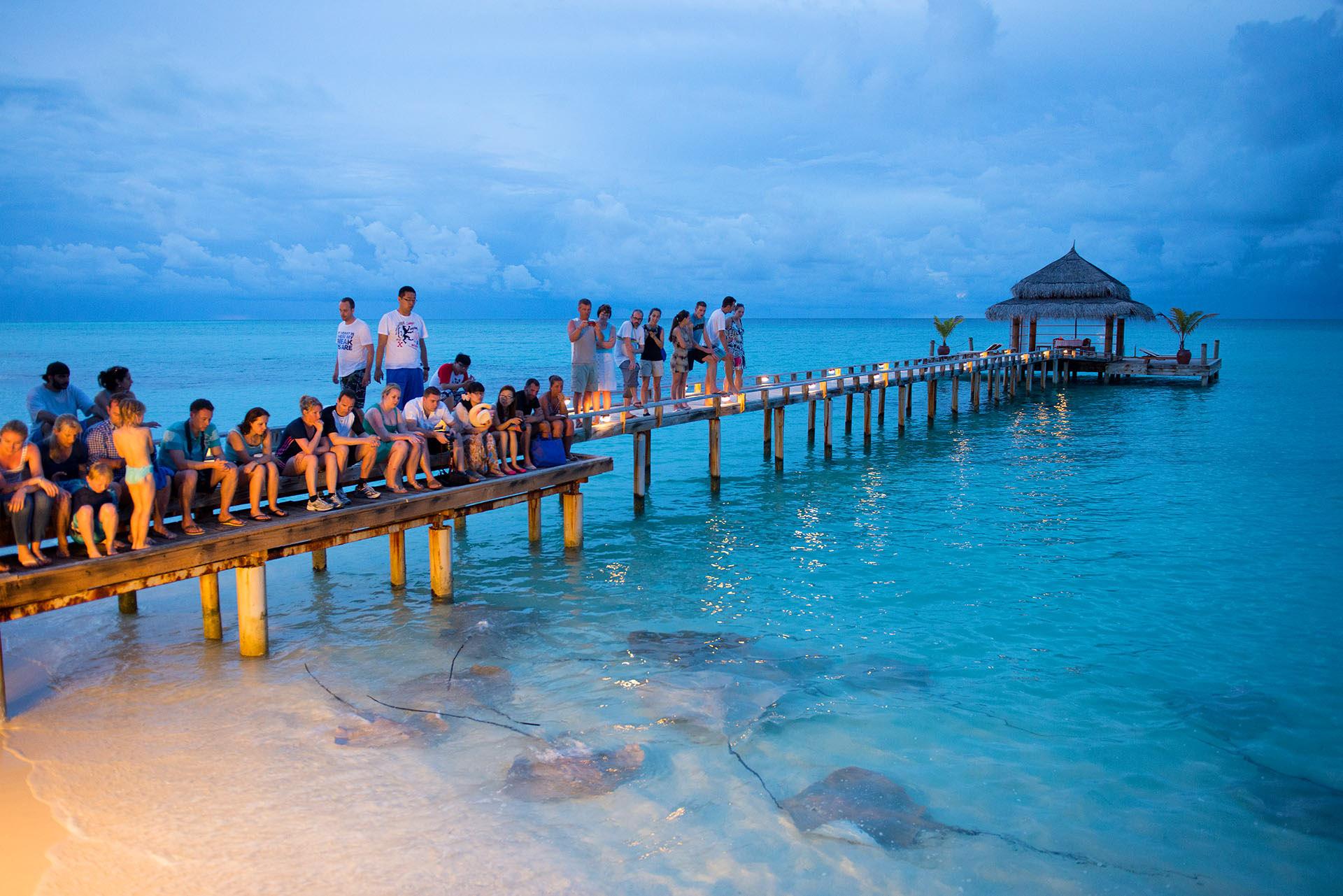 Praia paraiso viagens e turismo for Mejores islas de maldivas